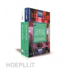 HOEPLITest Scienze Motorie Kit