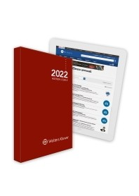 Agenda Legale 2022 di Ipsoa
