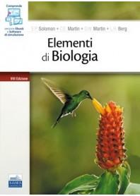Elementi di Biologia di Solomon, Berg, Martin