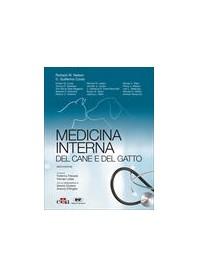 Medicina Interna del Cane e del Gatto di Nelson, Couto