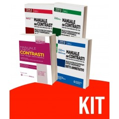 Offerta Manuali dei Contrasti 2020 - 2021 Kit