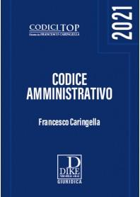 CODICE AMMINISTRATIVO 2021 Top