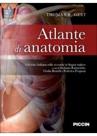 Atlante di Anatomia di Gest