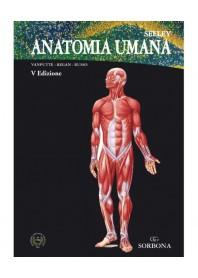 Anatomia Umana di Seeley, Vanputte, Regan, Russo