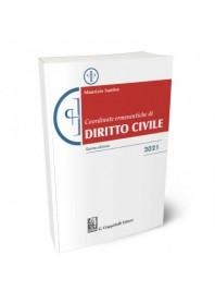 Coordinate Ermeneutiche Diritto Civile di Santise
