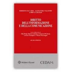 Diritto dell'Informazione e della Comunicazione di Zaccaria, Valastro, Albanesi