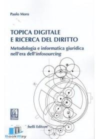topica digitale e ricerca del diritto