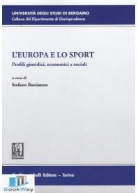 europa e lo sport