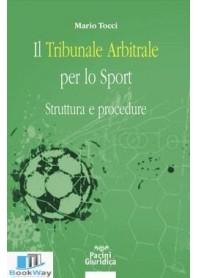 tribunale arbitrale per lo sport