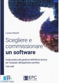 scegliere e commissionare un software
