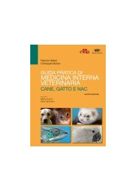 Guida Pratica alla Medicina Interna Veterinaria di Hebert, Bulliot