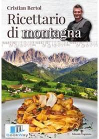 ricettario di montagna