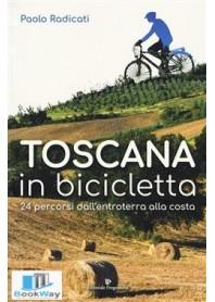 toscana in bicicletta