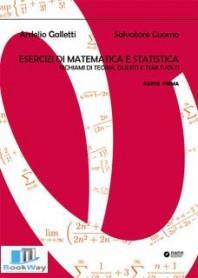 esercizi di matematica e statistica pt. 1