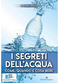 i segreti dell'acqua