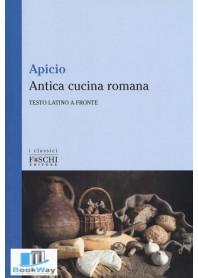 antica cucina romana
