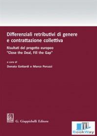 differenziali retributivi di genere e contrattazione collettiva