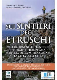 sui sentieri degli etruschi