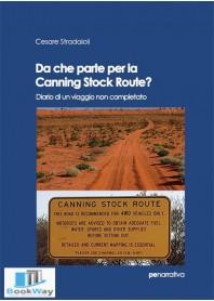 da che parte per la canning stock route?