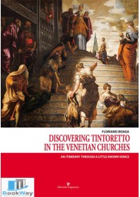 discovering tintoretto in the venetian churches