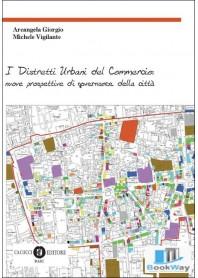 i distretti urbani del commercio: nuove prospettive di governance della citta'