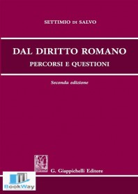 dal diritto romano