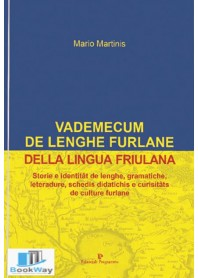 vademecum de lenghe furlane - della lingua friulana