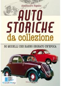 auto storiche da collezione