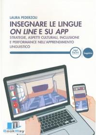 insegnare le lingue on line e su app