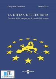la difesa dell'europa