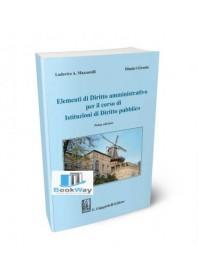 elementi di diritto amministrativo per il corso di istituzioni di diritto pubblico