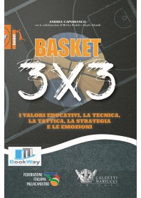 basket: 3 x 3