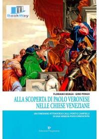 alla scoperta di paolo veronese nelle chiese veneziane