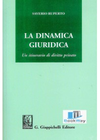 dinamica giuridica (la)