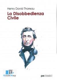 disobbedienza civile (la)