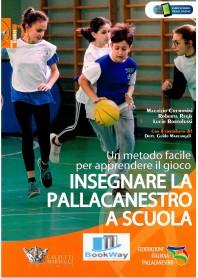 insegnare la pallacanestro a scuola