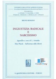 ingiustizia radicale e narcisismo