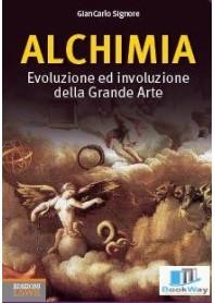 ALCHIMIA (DE ARTE ALCHYMIA)