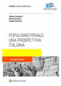 populismo penale : una prospettiva italiana