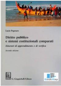 diritto pubblico e sistemi costituzionali comparati