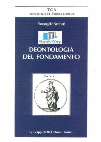 deontologia del fondamento