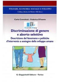 discriminazione di genere e aborto selettivo