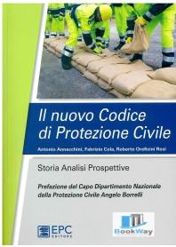 nuovo codice di protezione civile (il)
