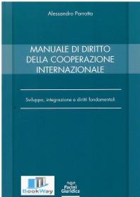 manuale di diritto della cooperazione internazionale