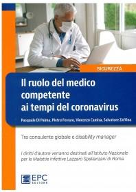 ruolo del medico competente ai tempi del coronavirus (il)