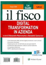 digital transformation in azienda. il fisco