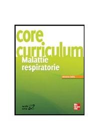Core Curriculum Malattie Respiratorie di Bellia