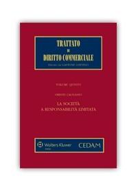 La S.r.l nel Trattato di Diritto Commerciale di Cottino di Cagnasso