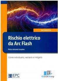 rischio elettrico da arc flash
