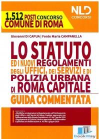 1512 posti concorso comune di roma.